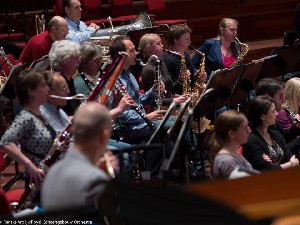 Concertgebouw Rhapsody in blue